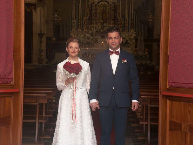 Il matrimonio di Giuseppe e Alessandra a Sinnai, Cagliari 65