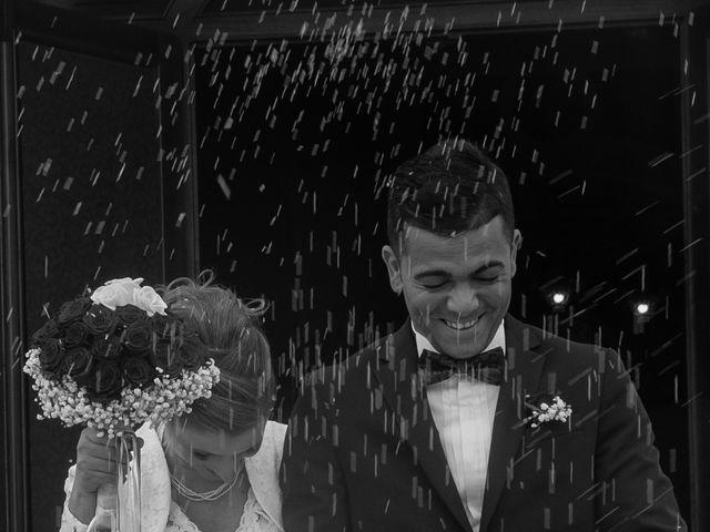 Il matrimonio di Giuseppe e Alessandra a Sinnai, Cagliari 67