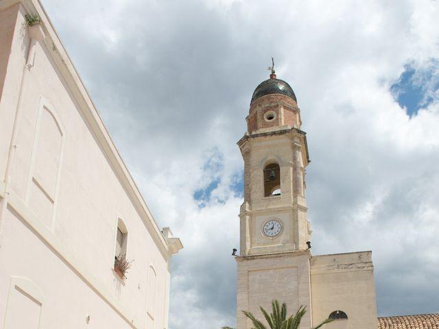 Il matrimonio di Giuseppe e Alessandra a Sinnai, Cagliari 71