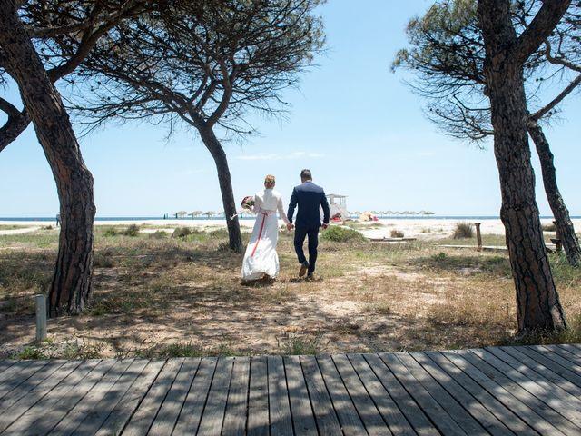 Il matrimonio di Giuseppe e Alessandra a Sinnai, Cagliari 78