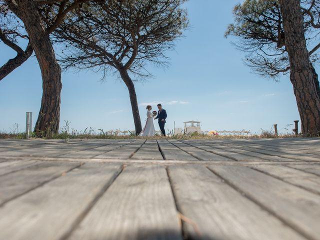 Il matrimonio di Giuseppe e Alessandra a Sinnai, Cagliari 79