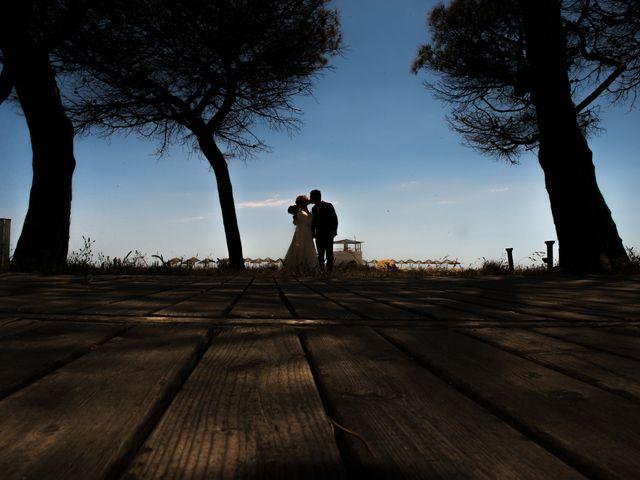 Il matrimonio di Giuseppe e Alessandra a Sinnai, Cagliari 80