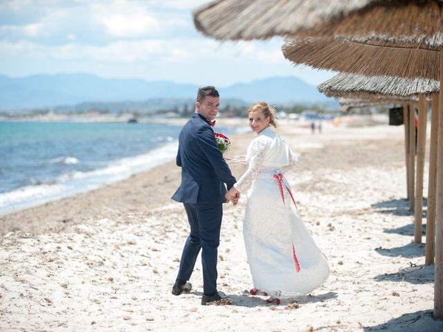 Il matrimonio di Giuseppe e Alessandra a Sinnai, Cagliari 82