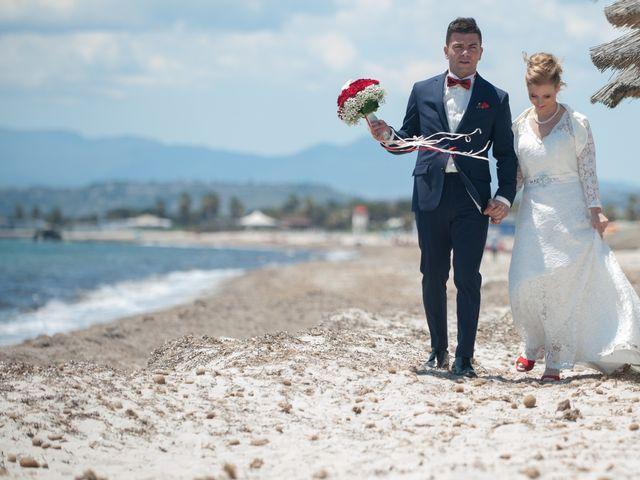 Il matrimonio di Giuseppe e Alessandra a Sinnai, Cagliari 84