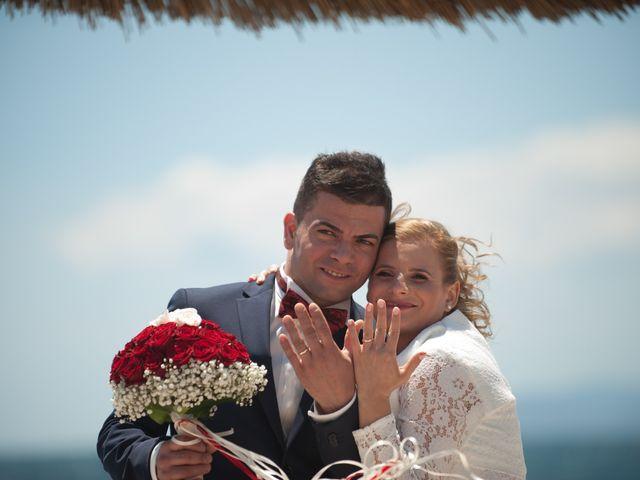 Il matrimonio di Giuseppe e Alessandra a Sinnai, Cagliari 85