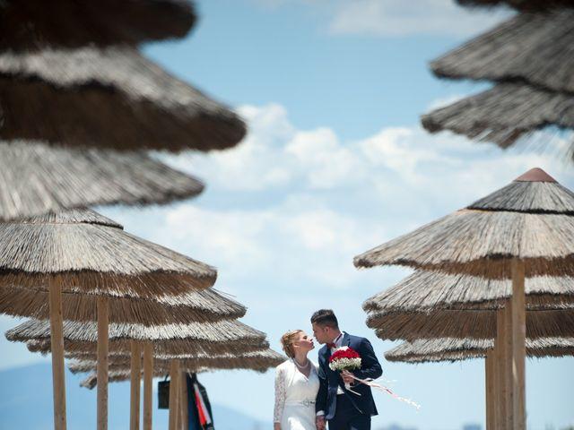 Il matrimonio di Giuseppe e Alessandra a Sinnai, Cagliari 86