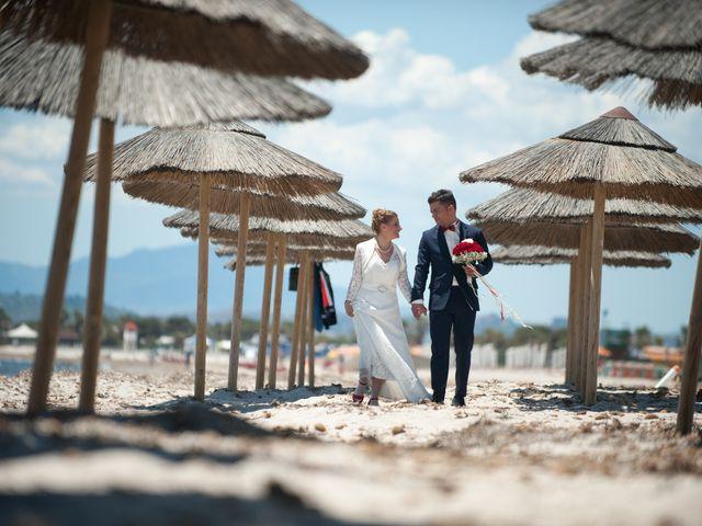 Il matrimonio di Giuseppe e Alessandra a Sinnai, Cagliari 87