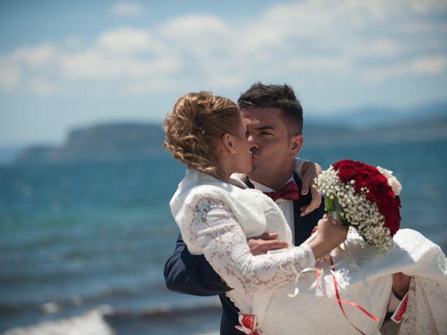Il matrimonio di Giuseppe e Alessandra a Sinnai, Cagliari 90