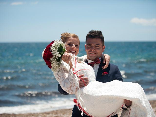 Il matrimonio di Giuseppe e Alessandra a Sinnai, Cagliari 91