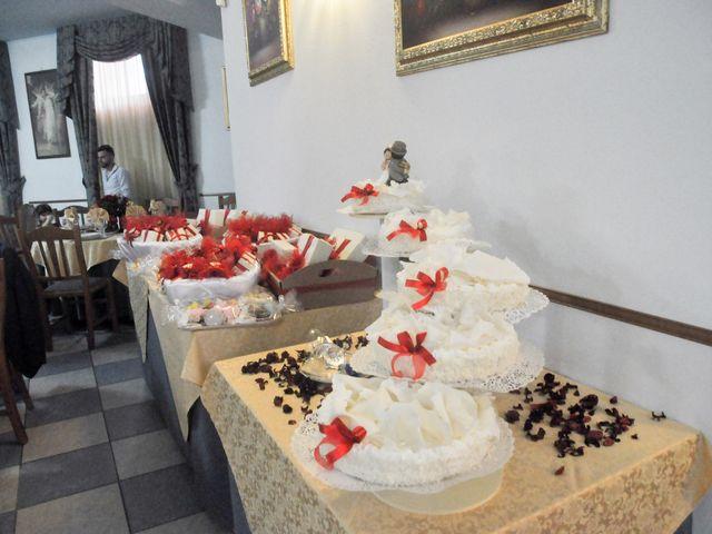 Il matrimonio di Giuseppe e Alessandra a Sinnai, Cagliari 111