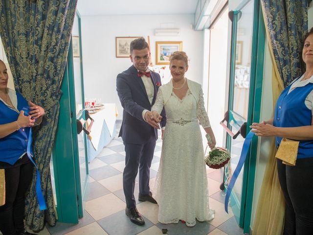 Il matrimonio di Giuseppe e Alessandra a Sinnai, Cagliari 114