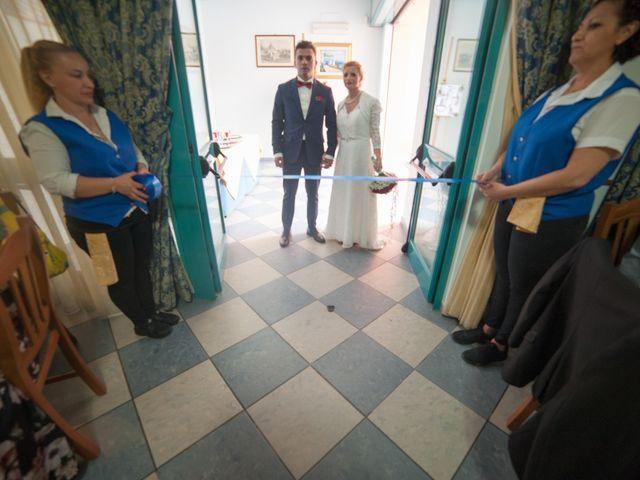 Il matrimonio di Giuseppe e Alessandra a Sinnai, Cagliari 115