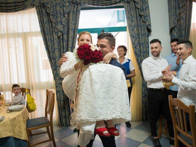 Il matrimonio di Giuseppe e Alessandra a Sinnai, Cagliari 117