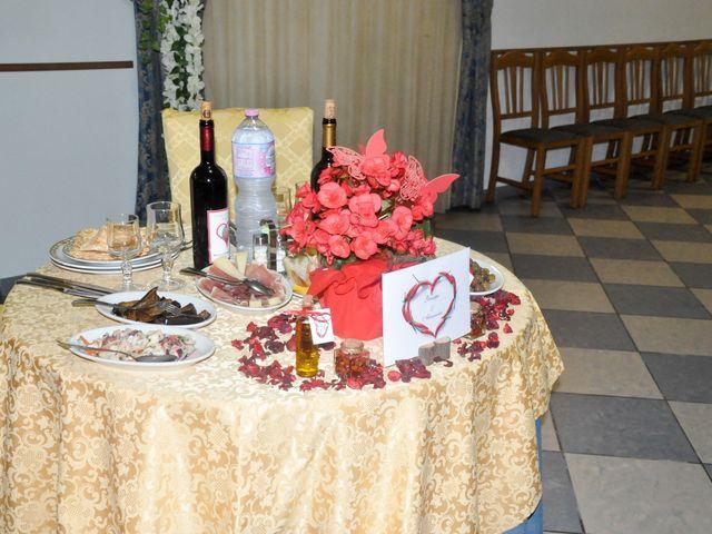 Il matrimonio di Giuseppe e Alessandra a Sinnai, Cagliari 119