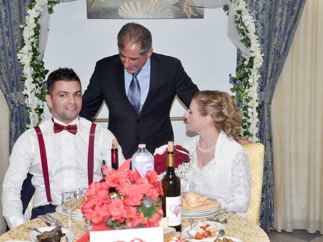 Il matrimonio di Giuseppe e Alessandra a Sinnai, Cagliari 120