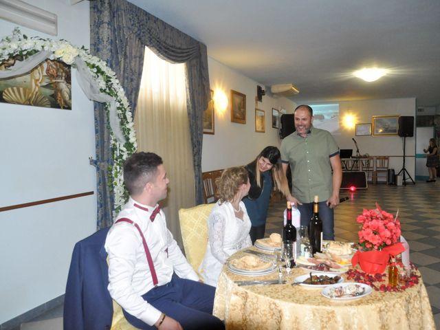 Il matrimonio di Giuseppe e Alessandra a Sinnai, Cagliari 121