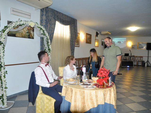 Il matrimonio di Giuseppe e Alessandra a Sinnai, Cagliari 122