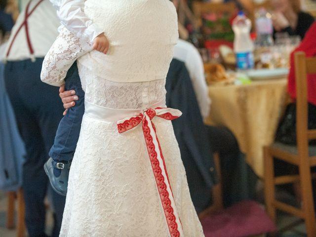 Il matrimonio di Giuseppe e Alessandra a Sinnai, Cagliari 123
