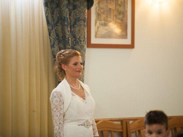 Il matrimonio di Giuseppe e Alessandra a Sinnai, Cagliari 124