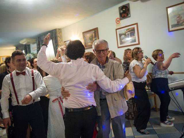 Il matrimonio di Giuseppe e Alessandra a Sinnai, Cagliari 139