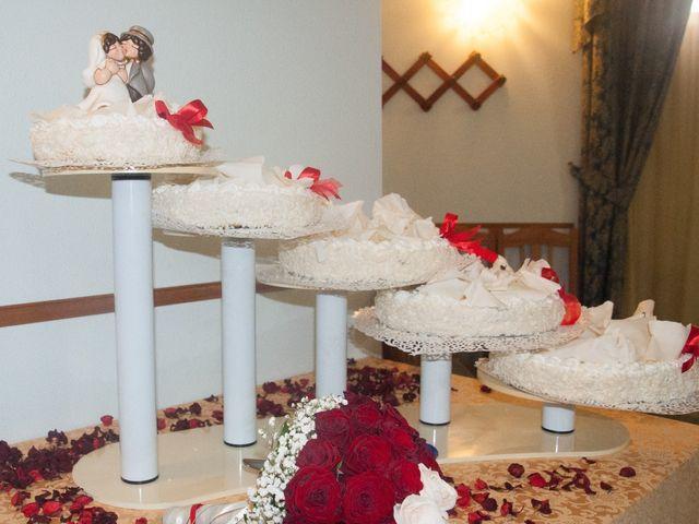 Il matrimonio di Giuseppe e Alessandra a Sinnai, Cagliari 143