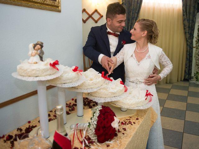 Il matrimonio di Giuseppe e Alessandra a Sinnai, Cagliari 147