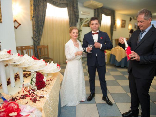 Il matrimonio di Giuseppe e Alessandra a Sinnai, Cagliari 148