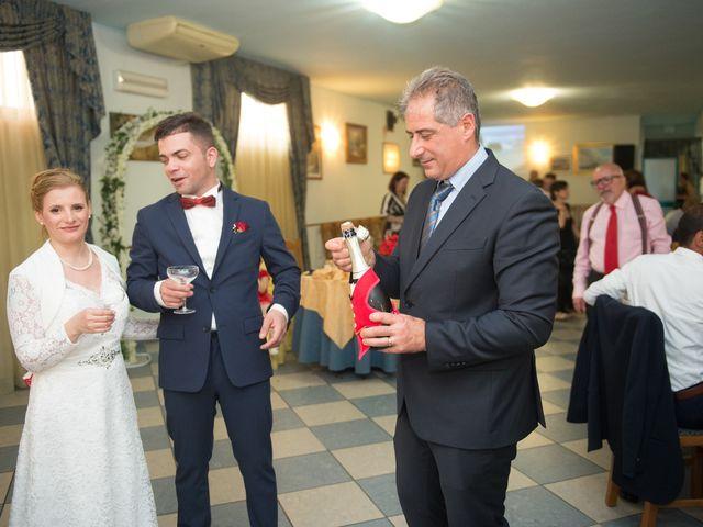 Il matrimonio di Giuseppe e Alessandra a Sinnai, Cagliari 149