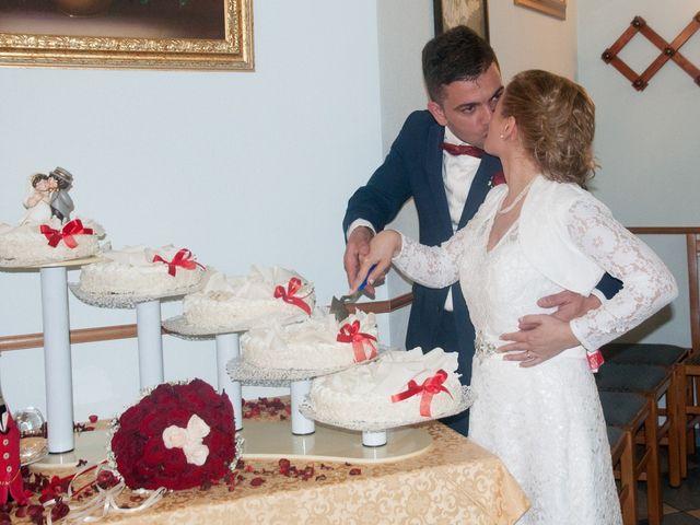 Il matrimonio di Giuseppe e Alessandra a Sinnai, Cagliari 151