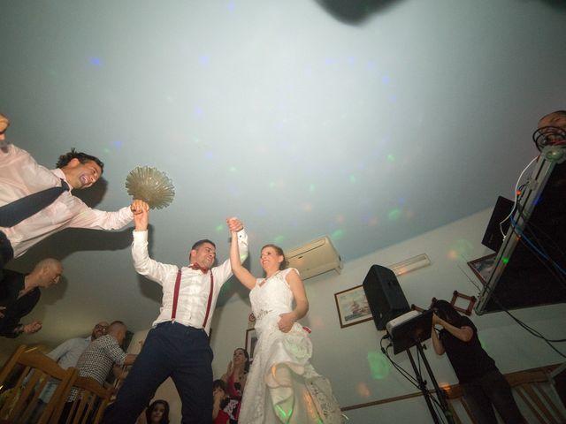 Il matrimonio di Giuseppe e Alessandra a Sinnai, Cagliari 153