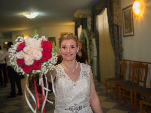Il matrimonio di Giuseppe e Alessandra a Sinnai, Cagliari 156