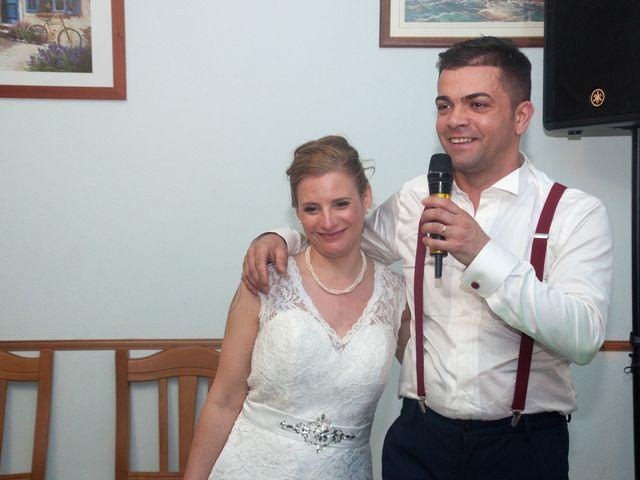 Il matrimonio di Giuseppe e Alessandra a Sinnai, Cagliari 168