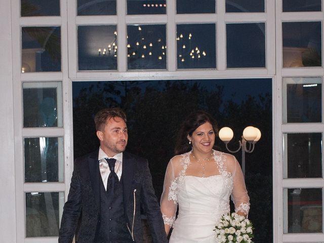 Le nozze di Desirè e Francesco