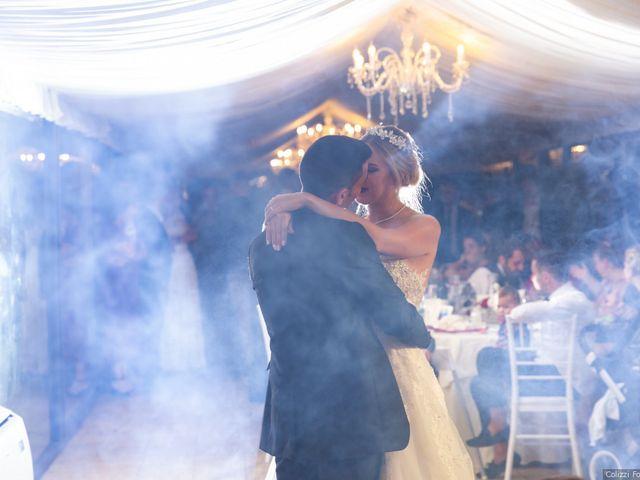 Le nozze di Dzhamilya e Stefano