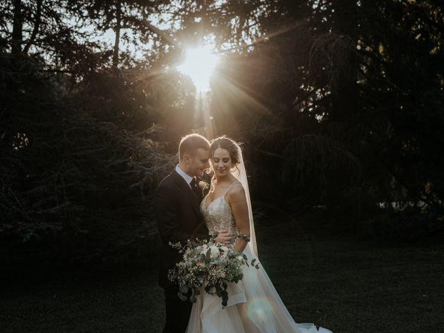 Il matrimonio di Cristian e Flavia a Lucca, Lucca 1