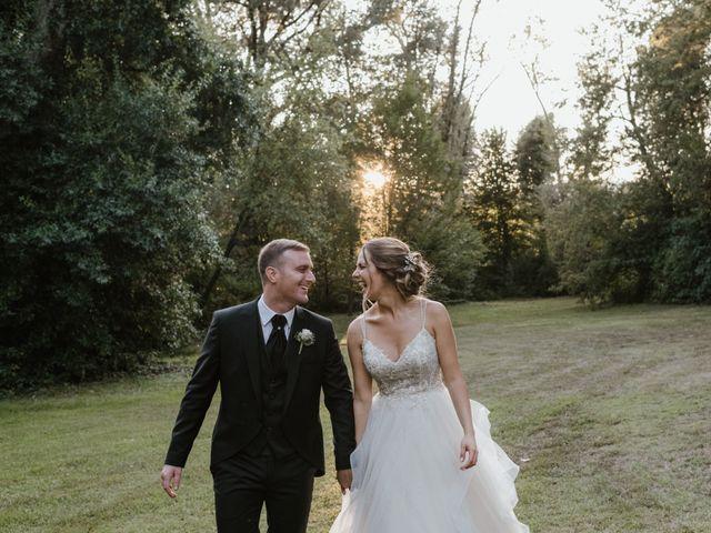 Il matrimonio di Cristian e Flavia a Lucca, Lucca 42