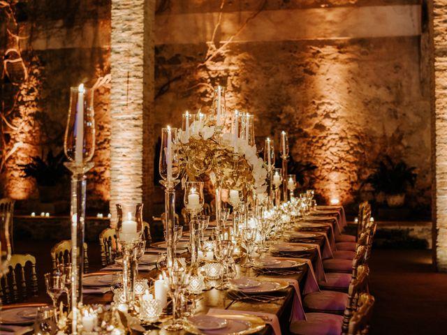 Il matrimonio di Cristian e Flavia a Lucca, Lucca 45