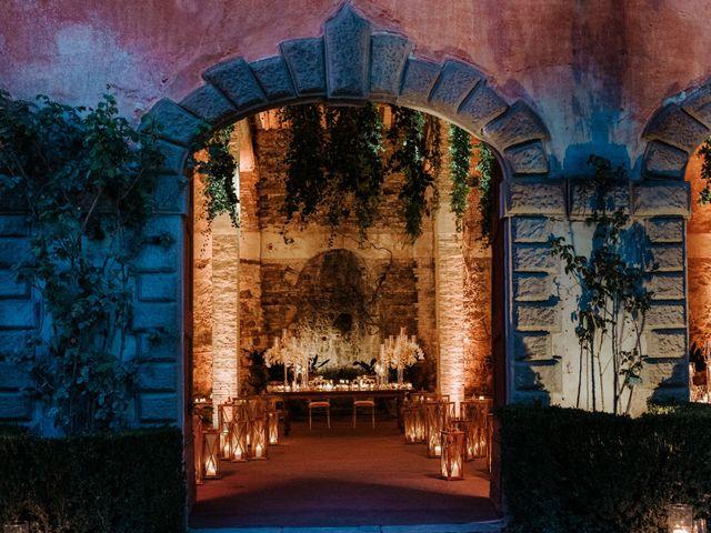 Il matrimonio di Cristian e Flavia a Lucca, Lucca 46