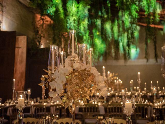 Il matrimonio di Cristian e Flavia a Lucca, Lucca 49