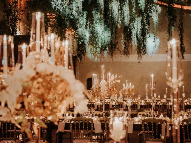 Il matrimonio di Cristian e Flavia a Lucca, Lucca 50