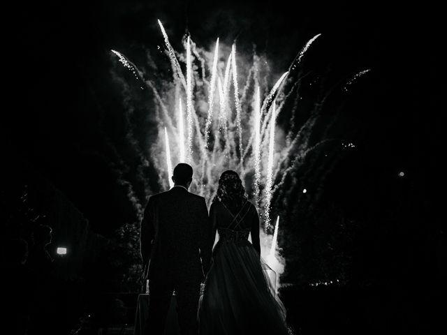 Il matrimonio di Cristian e Flavia a Lucca, Lucca 53