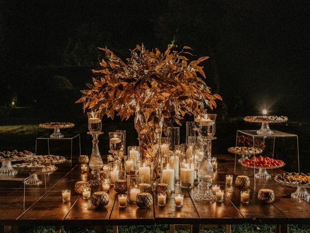 Il matrimonio di Cristian e Flavia a Lucca, Lucca 54