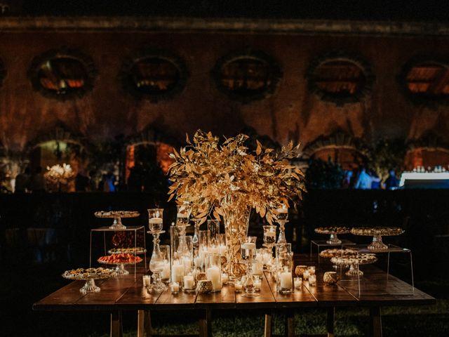 Il matrimonio di Cristian e Flavia a Lucca, Lucca 55