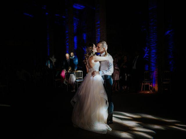 Il matrimonio di Cristian e Flavia a Lucca, Lucca 62