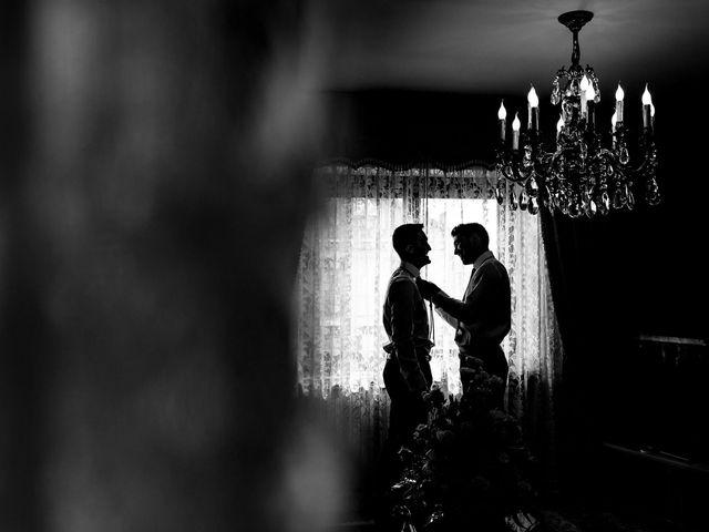Il matrimonio di Andrea e Sole a Cherasco, Cuneo 10
