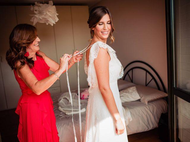 Il matrimonio di Andrea e Sole a Cherasco, Cuneo 17