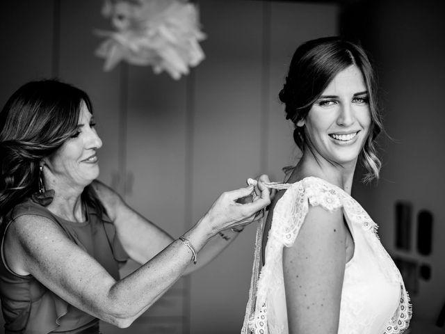 Il matrimonio di Andrea e Sole a Cherasco, Cuneo 18