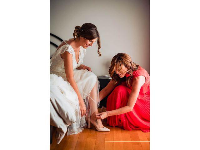 Il matrimonio di Andrea e Sole a Cherasco, Cuneo 20