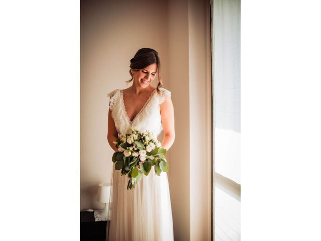 Il matrimonio di Andrea e Sole a Cherasco, Cuneo 22
