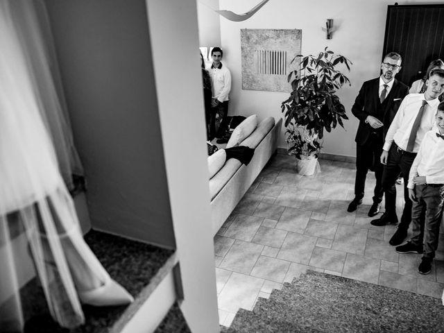 Il matrimonio di Andrea e Sole a Cherasco, Cuneo 23